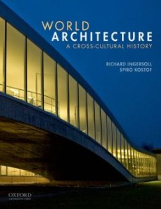 world architecture. A cross-cultural history