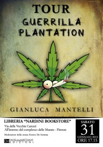 guerrilla plantation