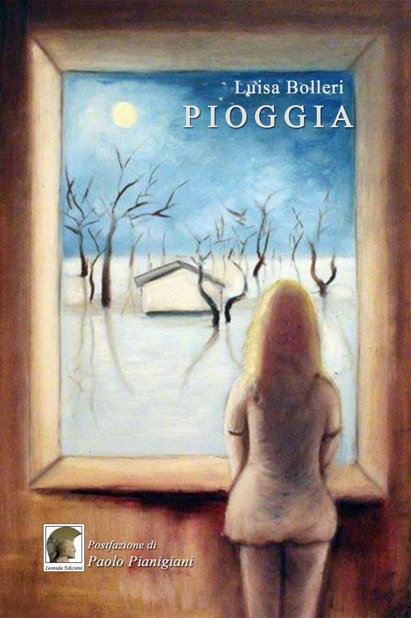 PIOGGIA Luisa Bolleri-copertina